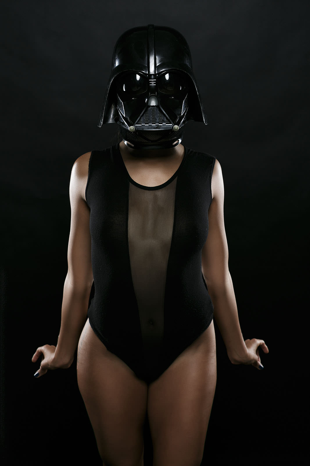 marcosvaldés|FOTÓGRAFO® commercial portrait photographer, starwars - darkside