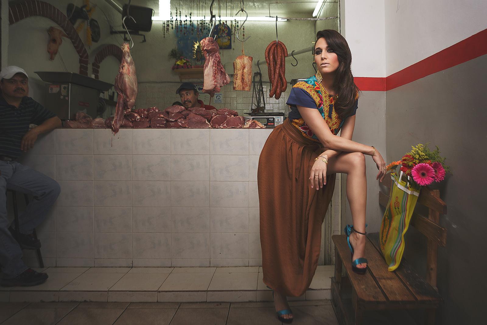 marcosvaldés|FOTÓGRAFO® feat LA MEXICANA