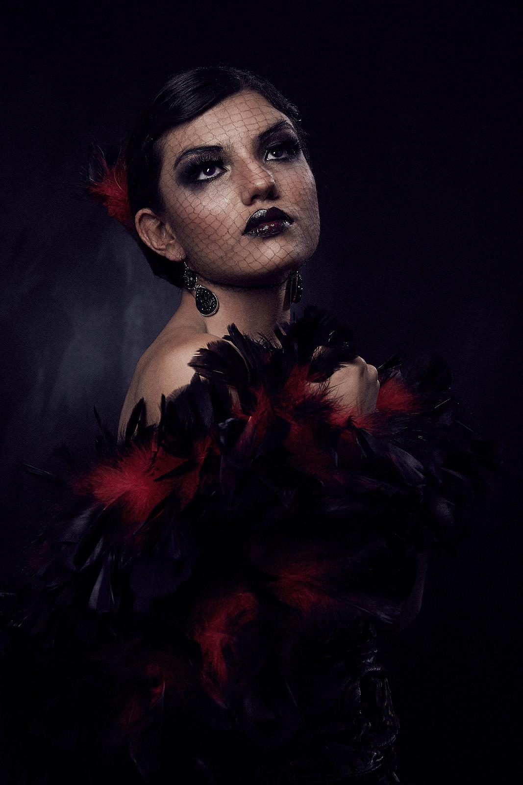 Fashion Editorial photographer marcosvaldés|FOTÓGRAFO® 'The Alley Cats'